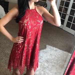 love, Fire Dresses - Love Fire Dress